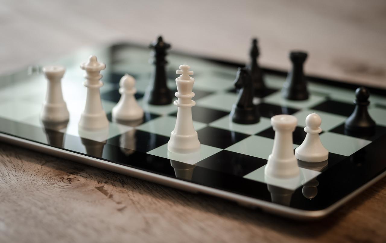 новый игровой шахматный сайт