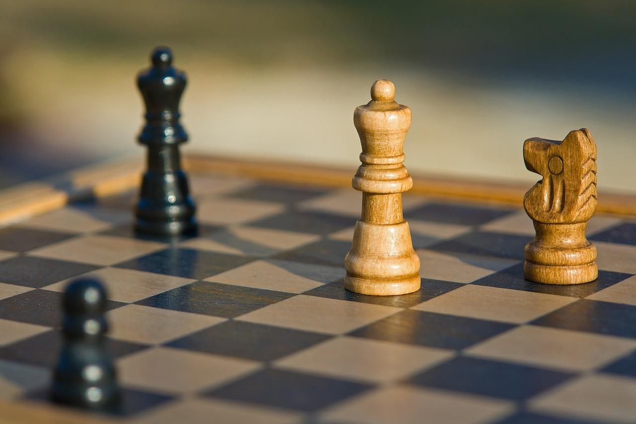 как можно заработать играя в шахматы