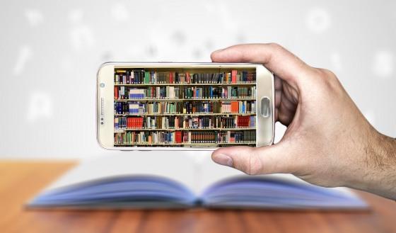 15 лучших бесплатных приложений для чтения книг на телефоне