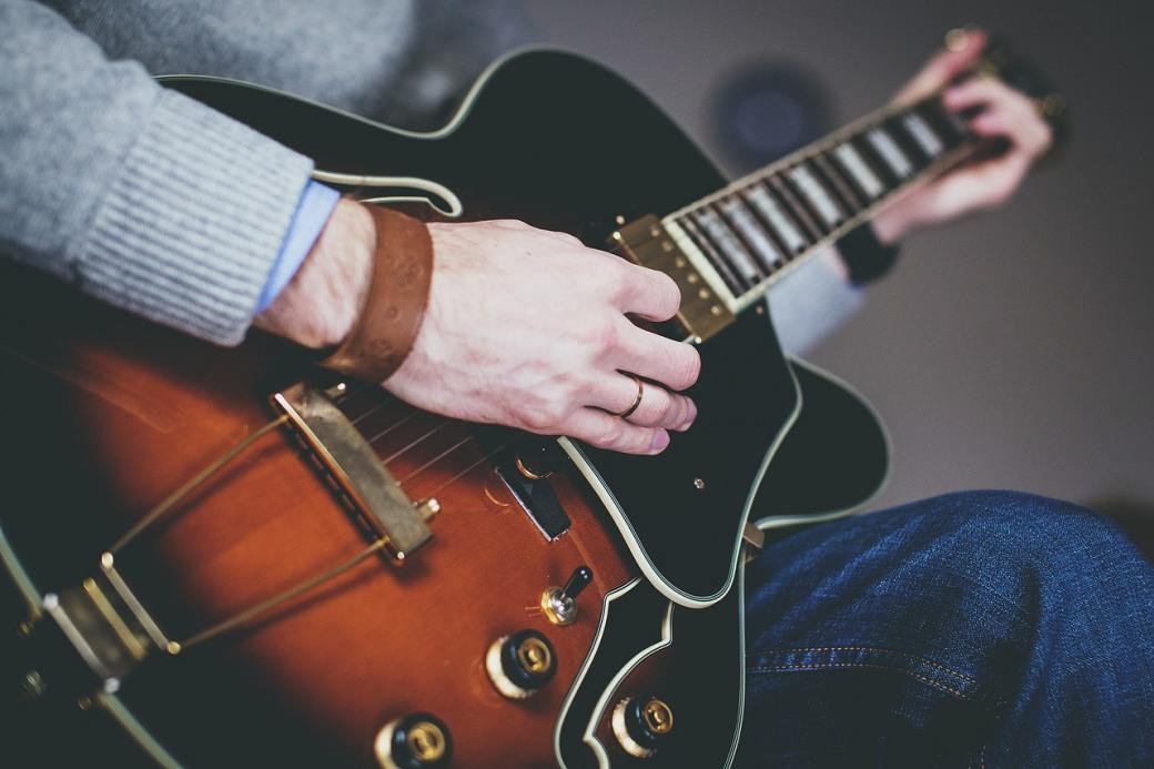 Обучение игре на гитаре с нуля бесплатно обучение на зубного техника украина