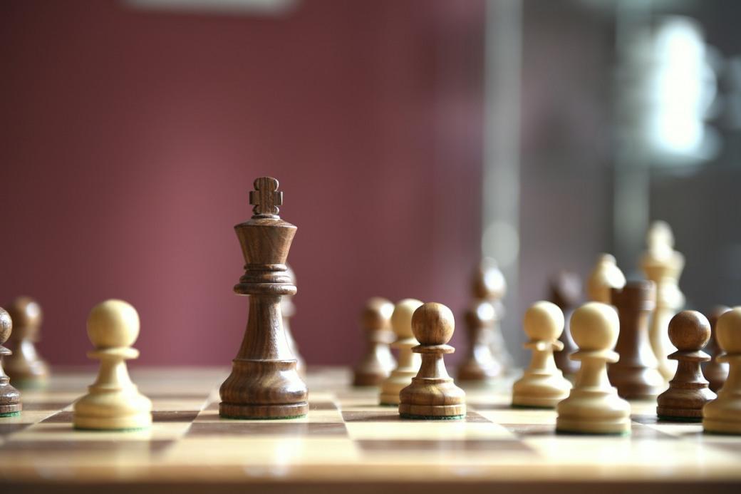 Обучение шахматы онлайн стратегии онлайн рпг 3 д
