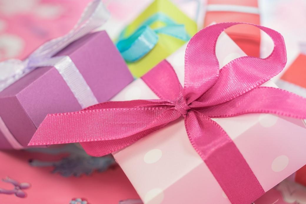1555263670_gift-553149_1280 Как упаковать подарок своими руками