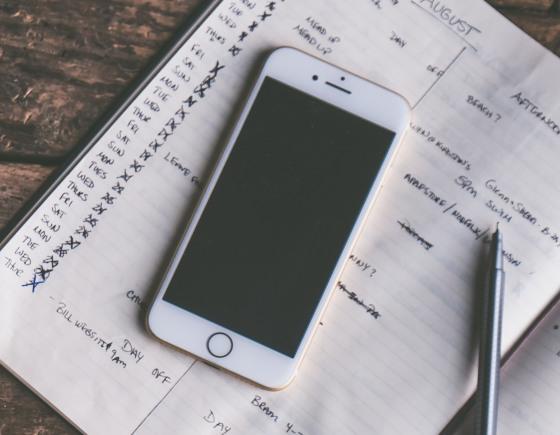 15 лучших бесплатных приложений для заметок на телефоне