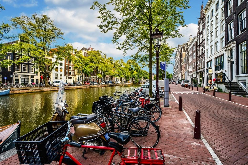 Работа в нидерландах бесплатные вакансии ресторан дубай в дербенте