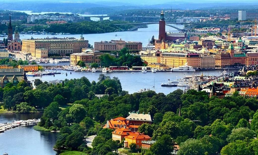 Сайты для поиска работы в швеции рига латвия недвижимость