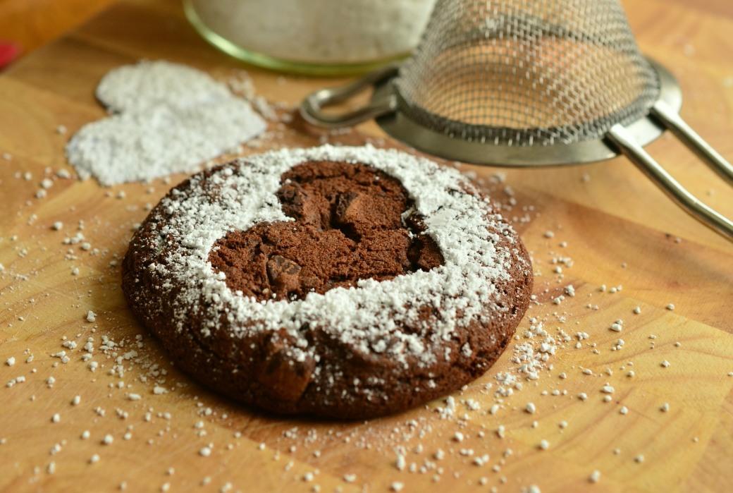 Как приготовить печенье в домашних условиях? +видео уроки